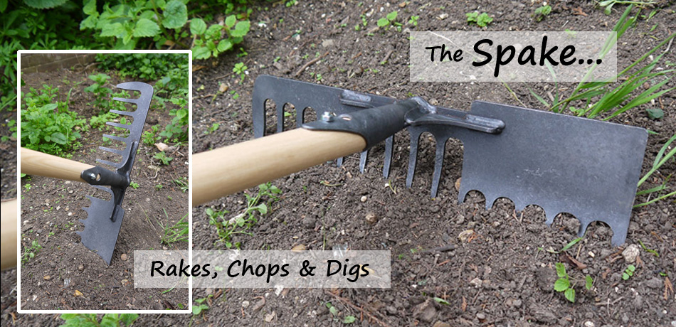 Spake garden tools quality hand forged garden tools for Garden tools best quality